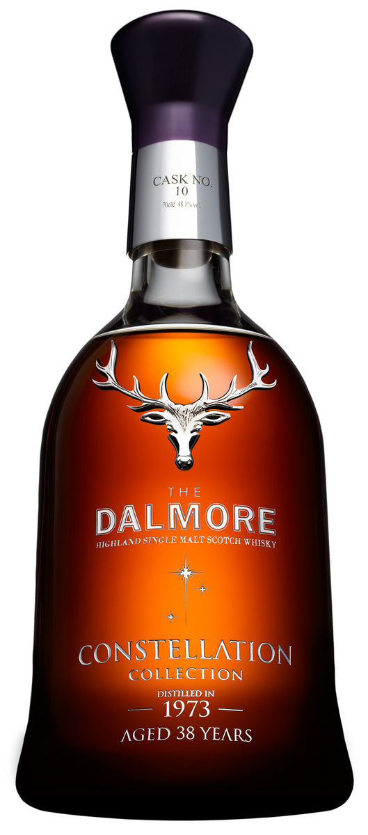 Dalmore 1973 / 38 Year Old / Constellation Collection