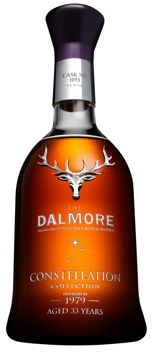 Dalmore 1979 / Constellation Collection / Cask #1093