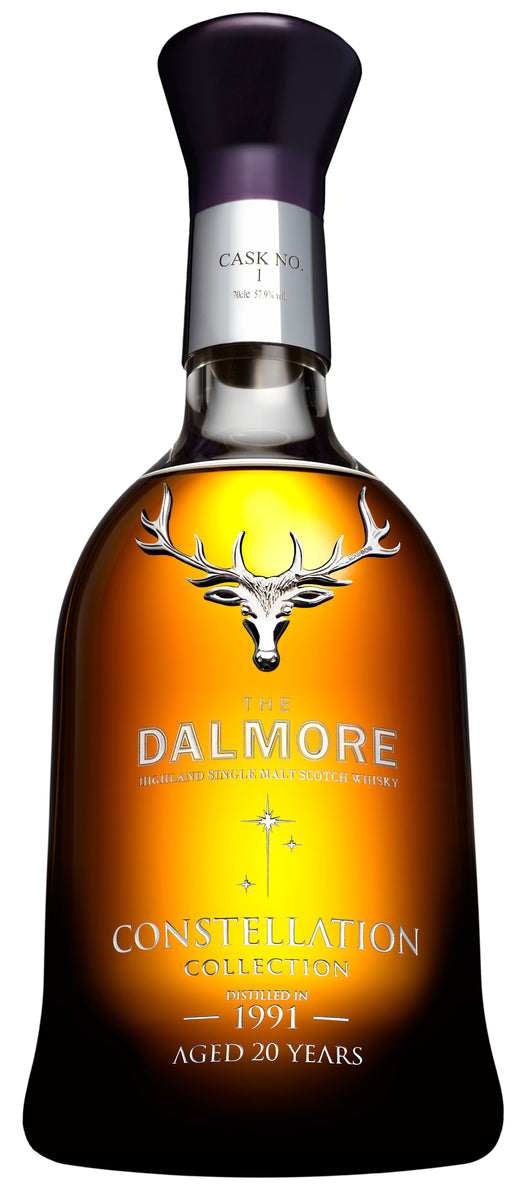 Dalmore 1991 / Constellation Collection / Cask #1