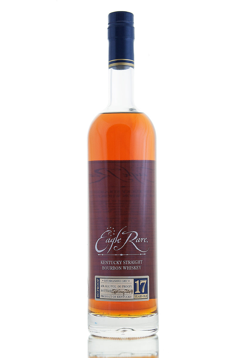 Eagle Rare 17 Year Old - 2014 Release