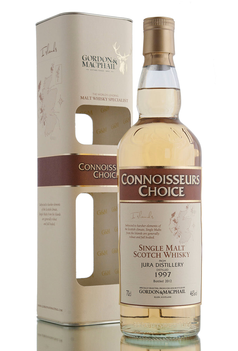 Jura 1997 / Connoisseurs Choice / Bot 2012