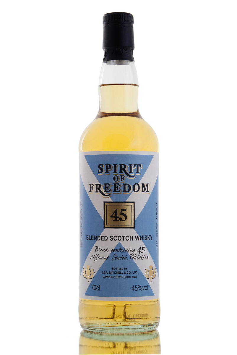 Spirit of Freedom Blend 'The 45'