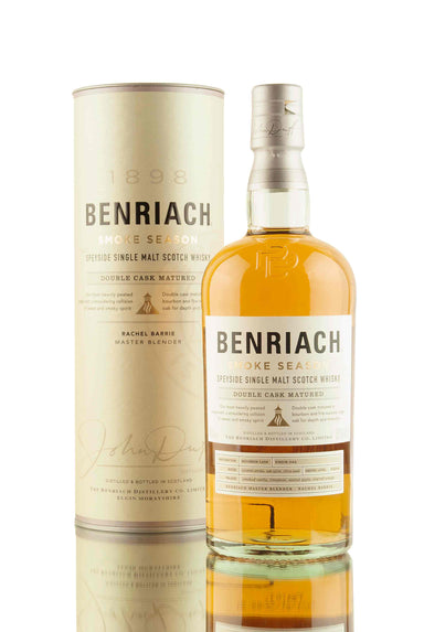 BenRiach Smoke Season | Abbey Whisky