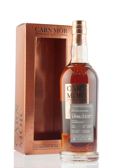 Bowmore 23 Year Old - 1996 | Cask 901278 | Celebration of the Cask | Abbey Whisky