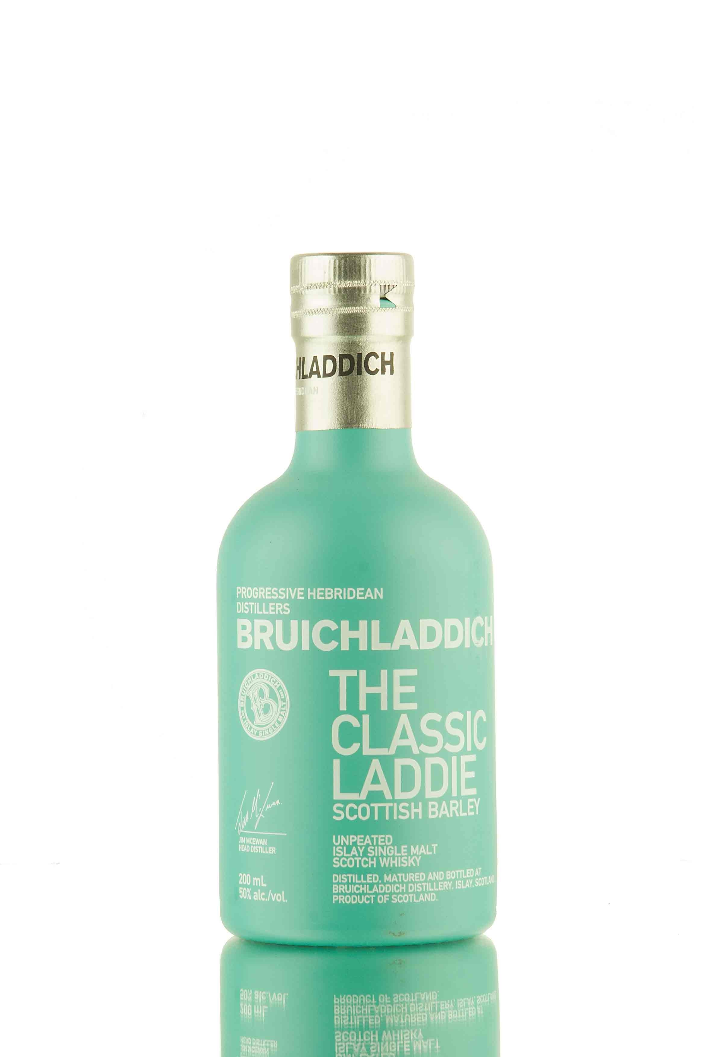 Bruichladdich Scottish Barley - The Classic Laddie | 20cl