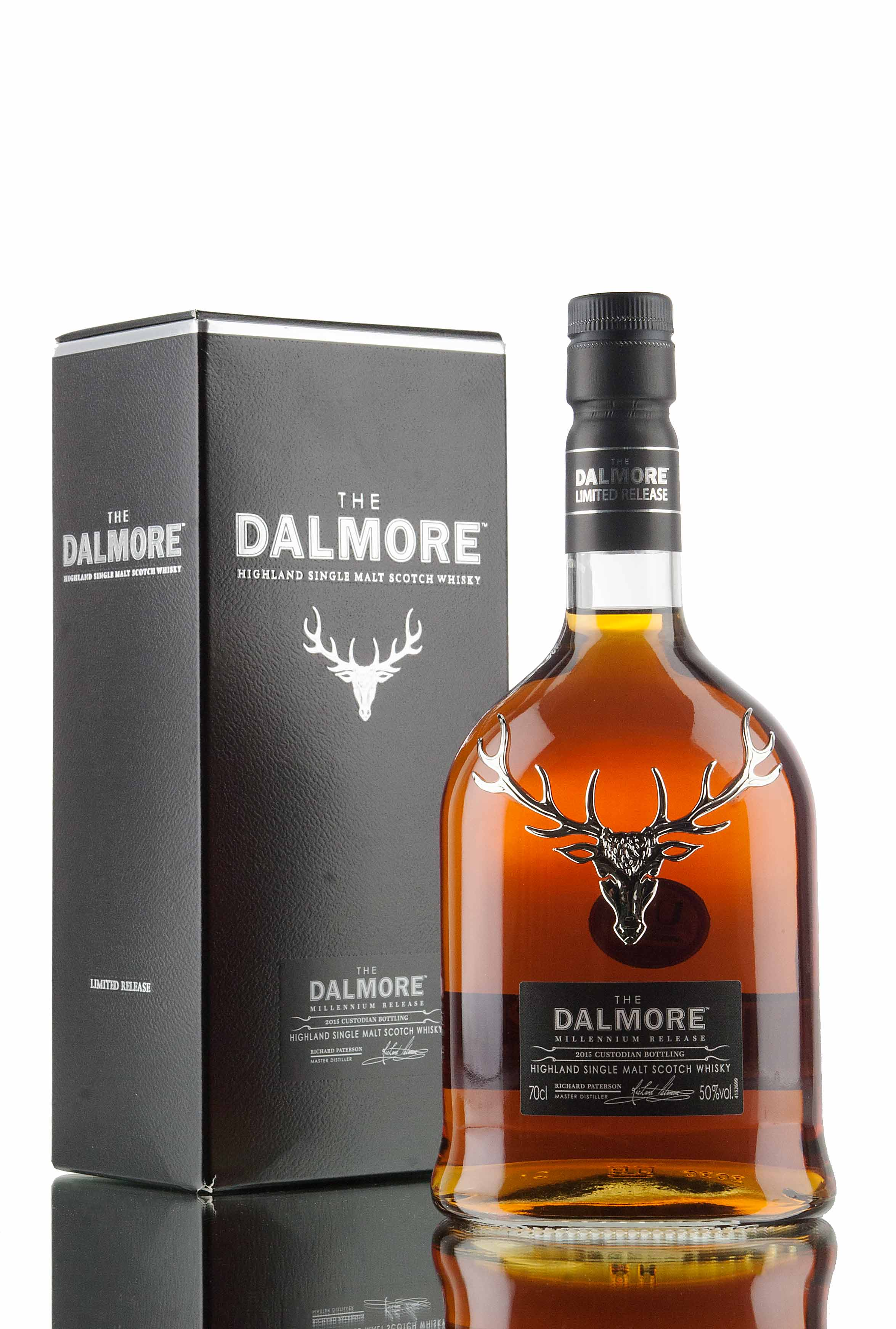Dalmore 15 Year Old -  Millennium Release 2015 Custodian