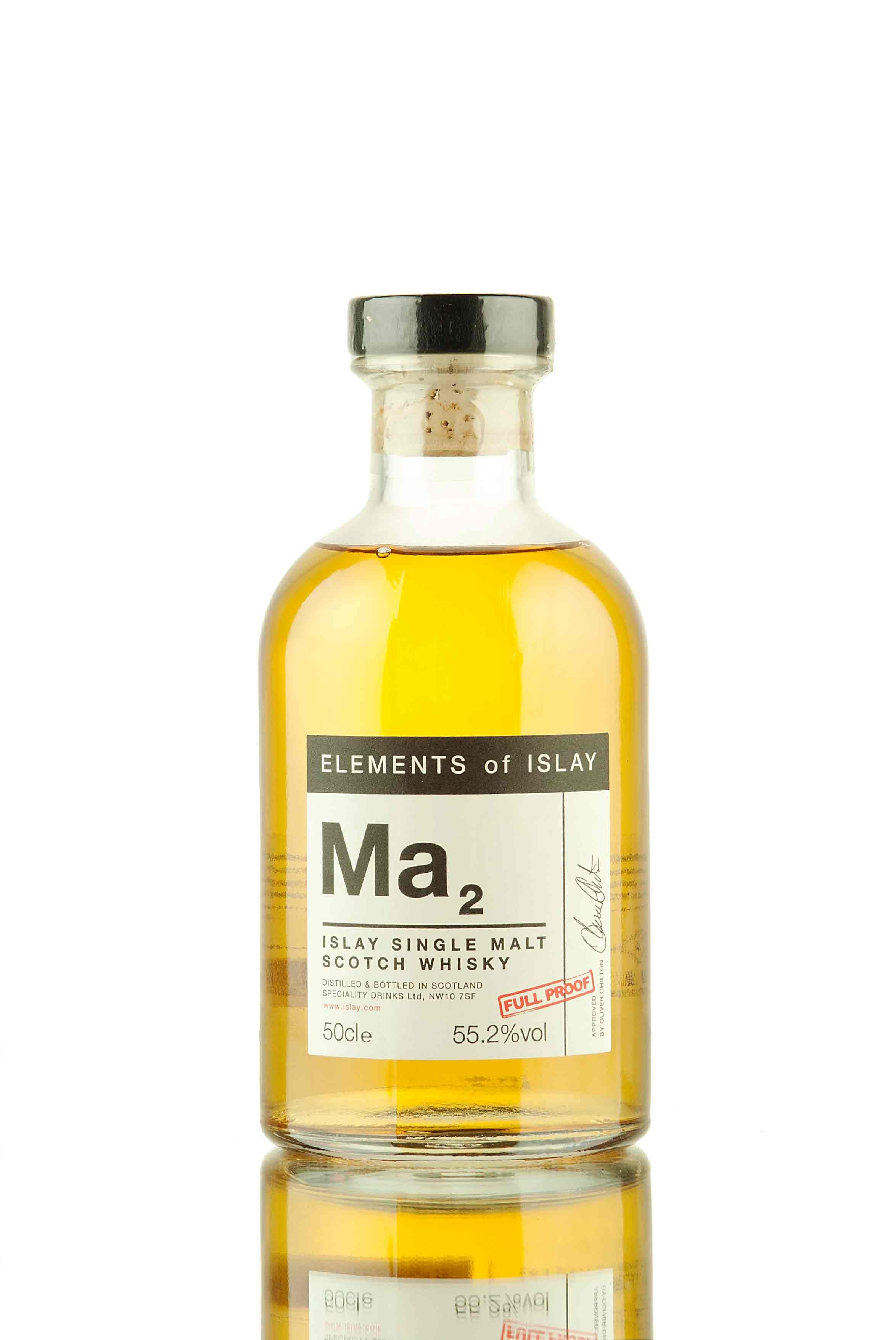 Ma2 - Elements of Islay (Margadale)