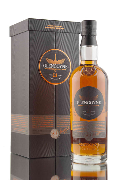 Glengoyne 21 Year Old | Abbey Whisky