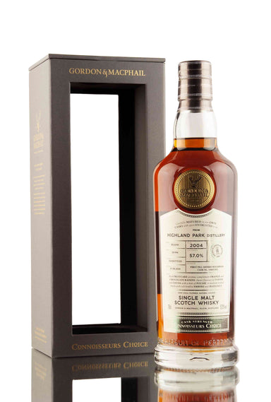 Highland Park 16 Year Old - 2004 | Connoisseurs Choice | Abbey Whisky