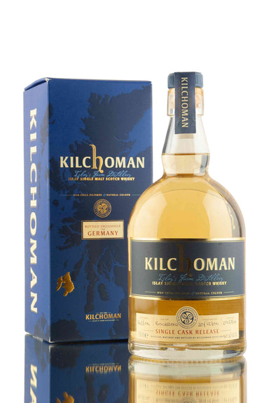 Kilchoman 2006 Vintage | Cask 363/06 | Bottled for Germany | Abbey Whisky