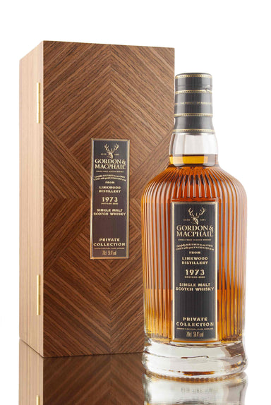 Linkwood 47 Year Old - 1973 | Cask #4359 | Private Collection | Abbey Whisky