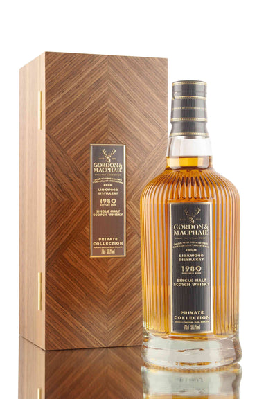 Linkwood 40 Year Old - 1980 | Cask 8248 | Private Collection | Abbey Whisky