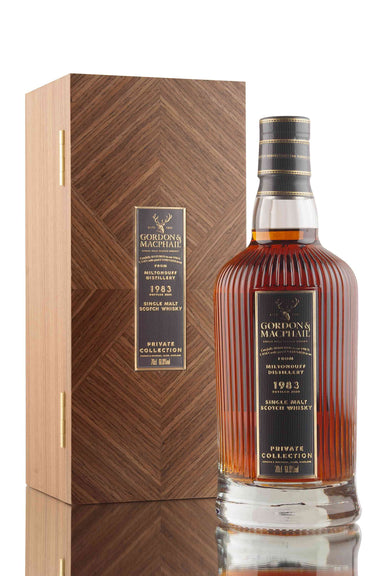 Miltonduff 37 Year Old - 1983 | Cask 727 | Private Collection | Abbey Whisky
