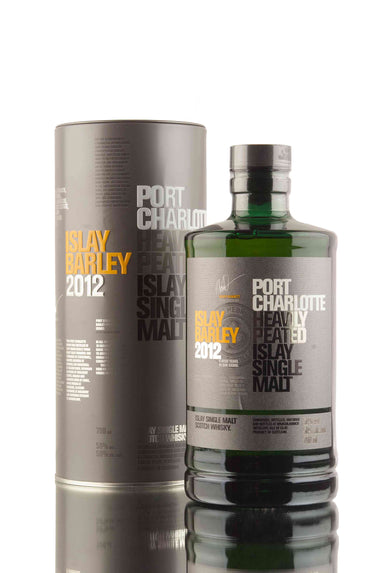 Port Charlotte Islay Barley 2012 | Abbey Whisky