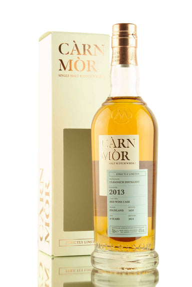 Teaninich 8 Year Old - 2013 | Càrn Mòr Strictly Limited | Abbey Whisky