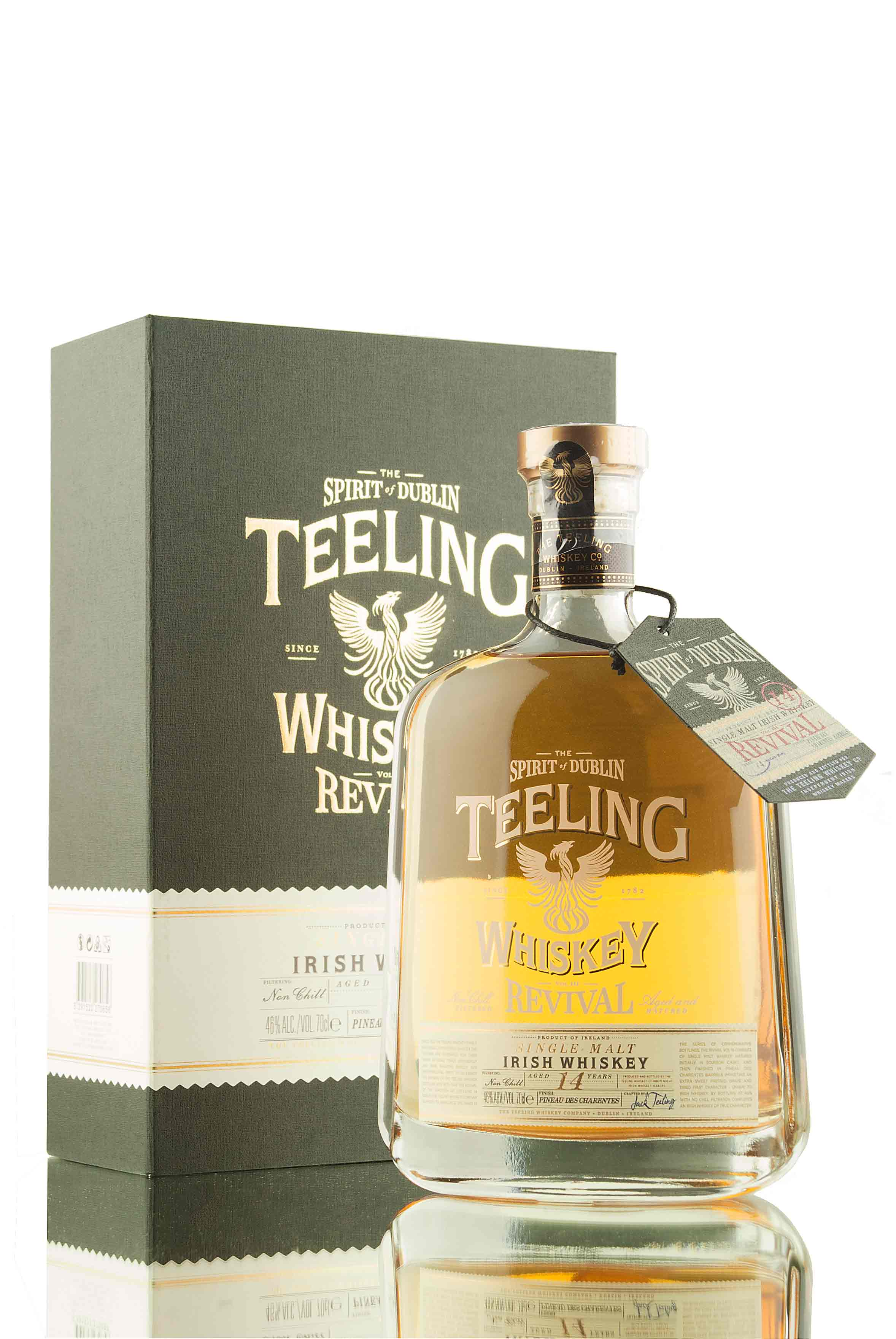 Teeling 14 Year Old - The Revival Vol III