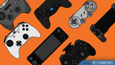 Benefits of using a mobile gaming controller