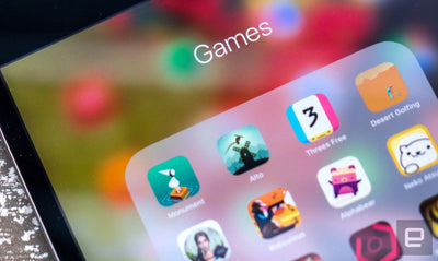 Highly Addictive games for your smartphone