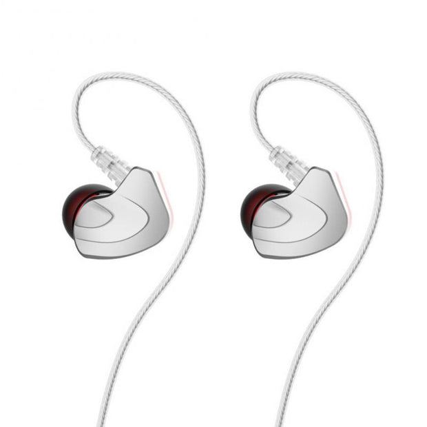 New In-Ear Universal 3.5 mm Wired Headset