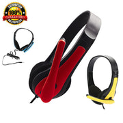 Gaming Stereo Headsets