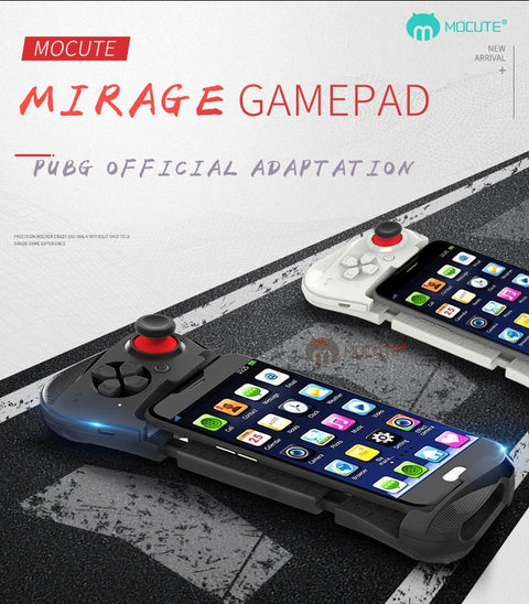 Mocute 058 Wireless Game Pad