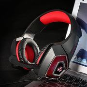 Hunterspider V1 Stereo Bass Gaming Headset