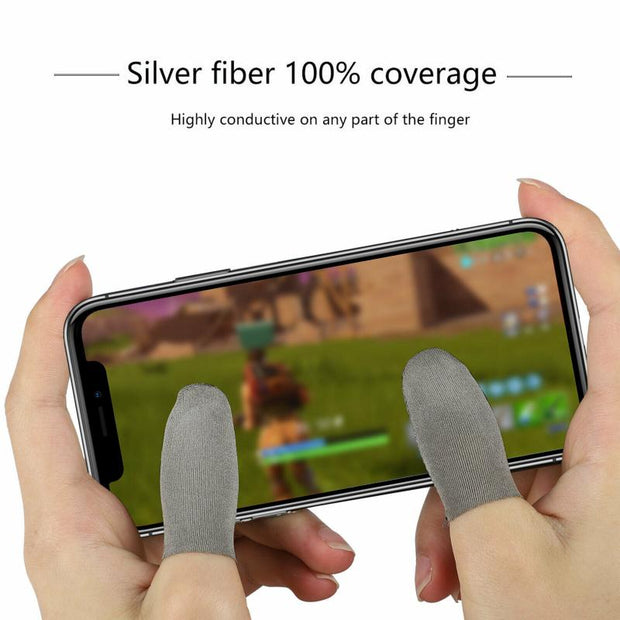 Breathable Game Finger Cover