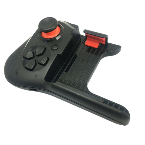 Wireless One-handed Shooter Gamepad