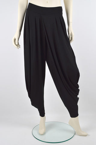 Cello Pants Black