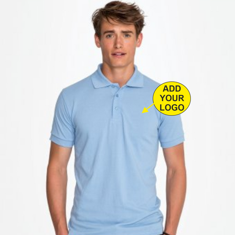 SOL'S Prime Poly/Cotton Piqué Polo Shirt