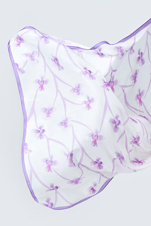 Botanical Dreams Scarf
