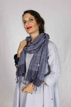 Cotton Scarf - VANA