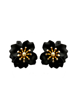 Fleur Anais Earrings