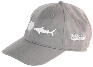I Love Sharks Hat