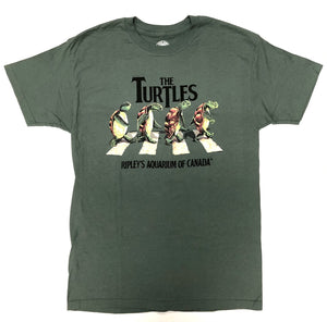 Adult The Turtles Tee