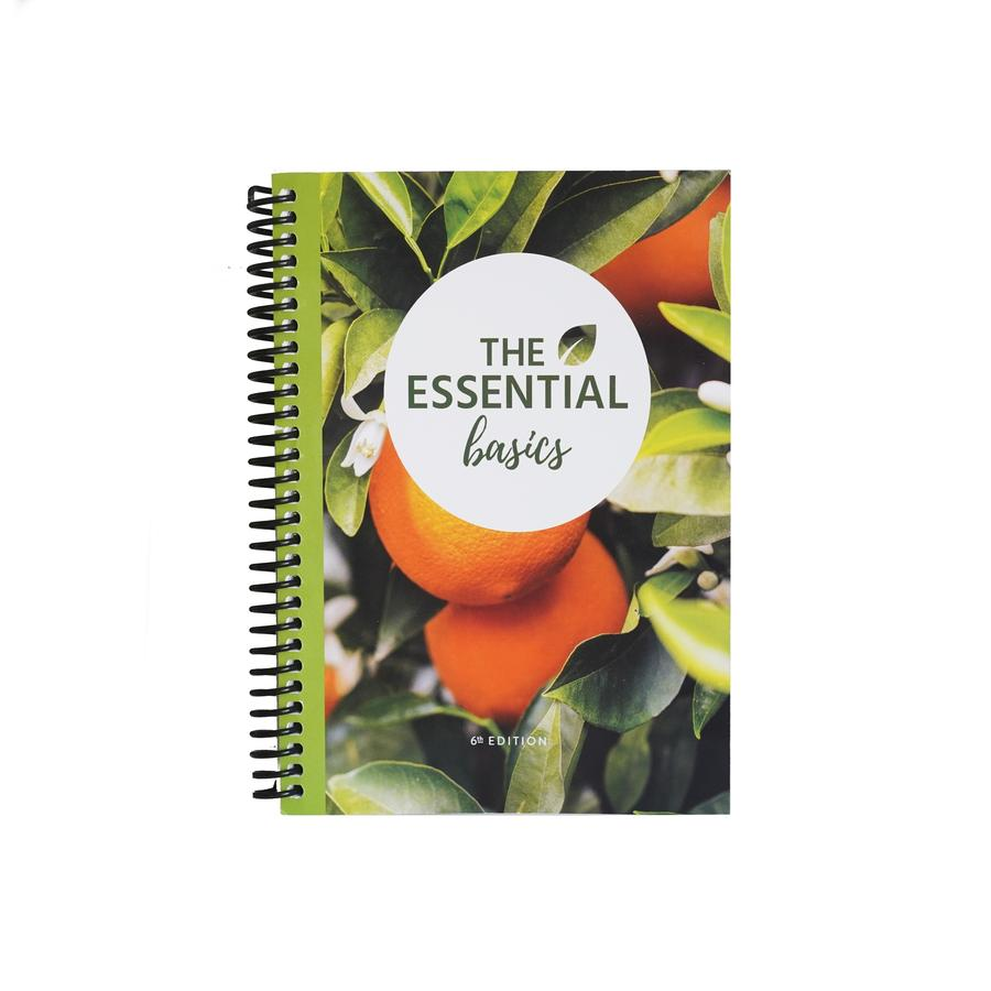 The Essential Basics (6th Edition) - Essential Oil Magic