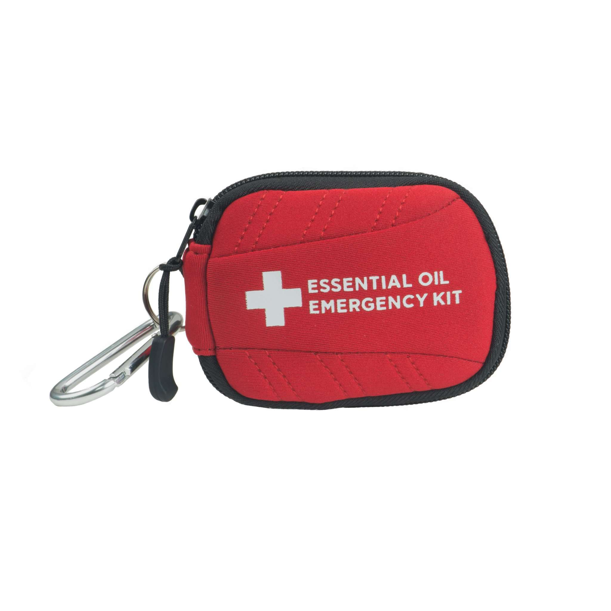Essential Oil Emergency Kit Travel Case - Your Oil Tools