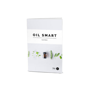 Symphony of the Cells Oil Smart Book - Essential Oil Magic