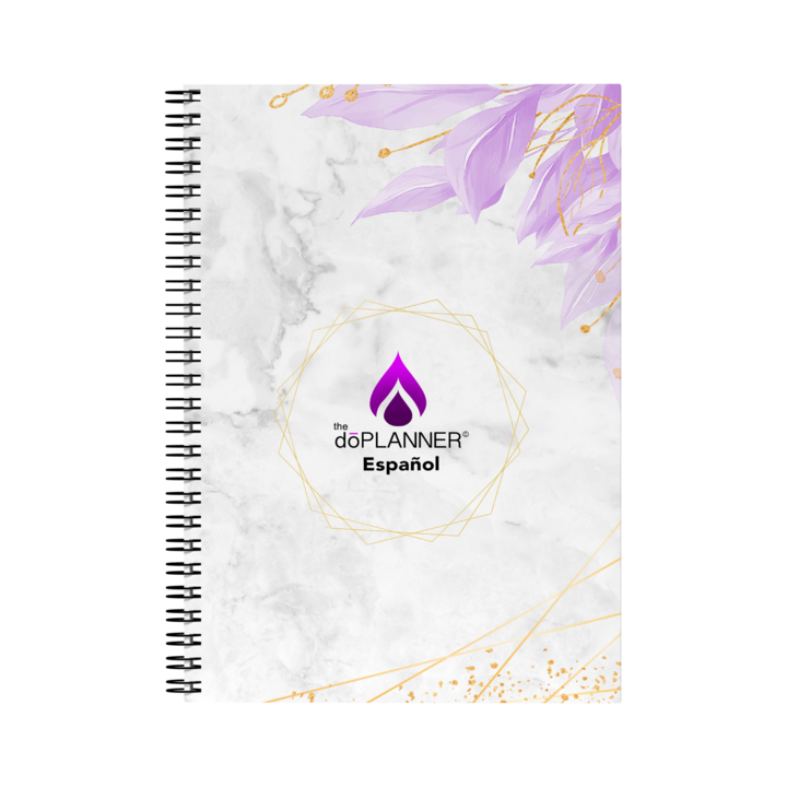 The doPLANNER Español - Essential Oil Magic