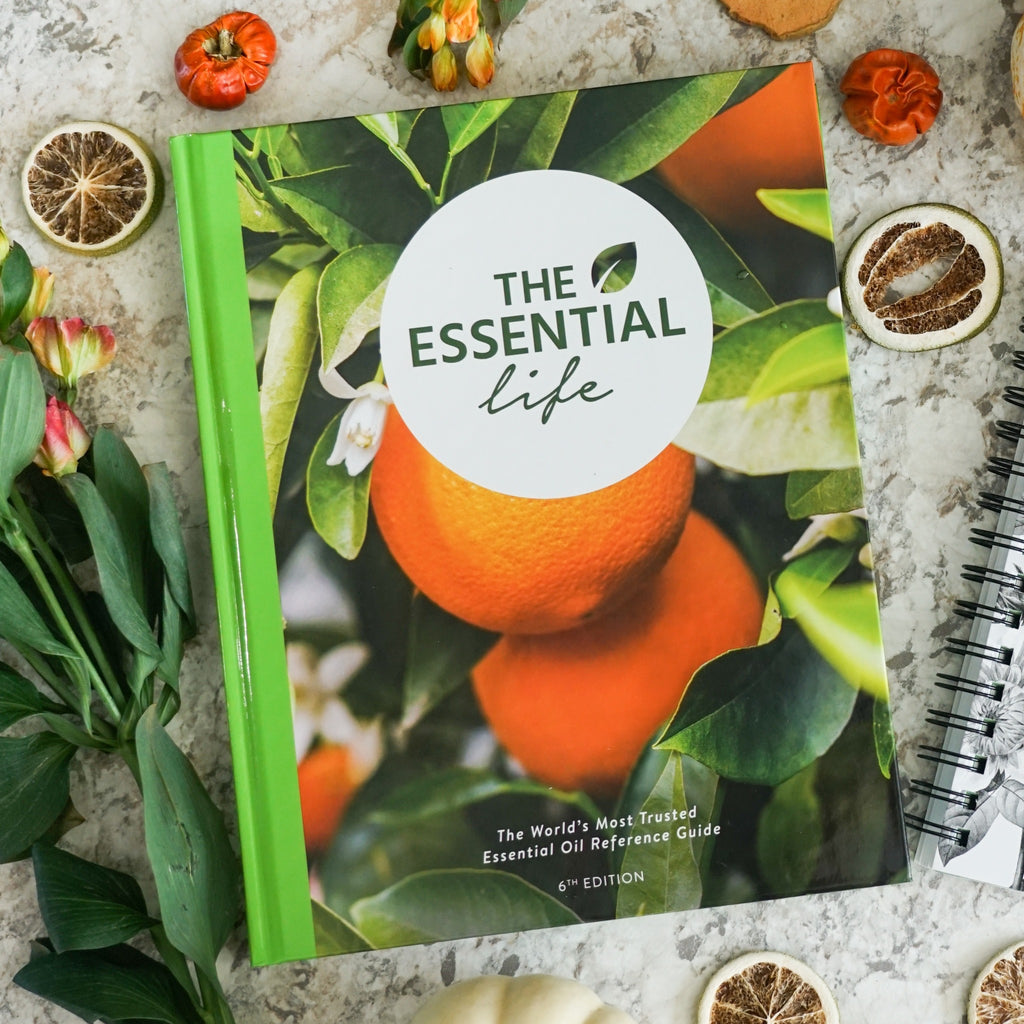 The Essential Life  - 8 Pack (save 15%) - Essential Oil Magic