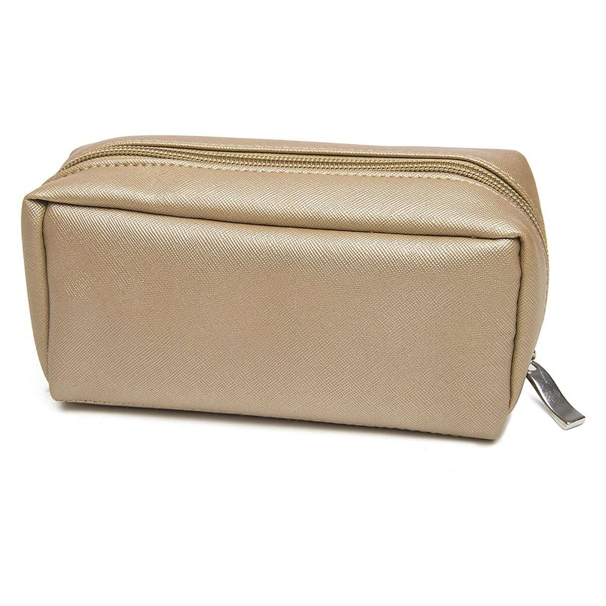 Essential Oil Carrying Case (Metallic Gold) - Your Oil Tools
