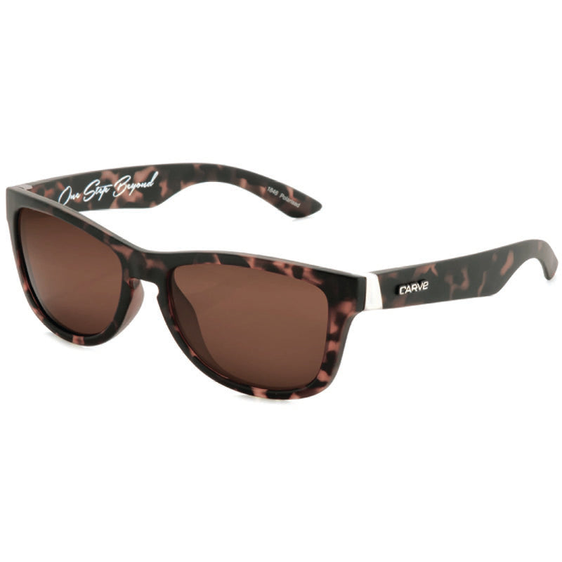 One Step Beyond - Matte Tort Polarized