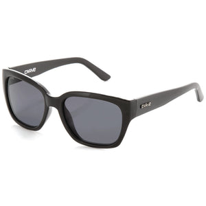 Scarlett Gloss Black Polarized