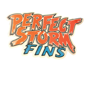 Perfect Storm Sticker
