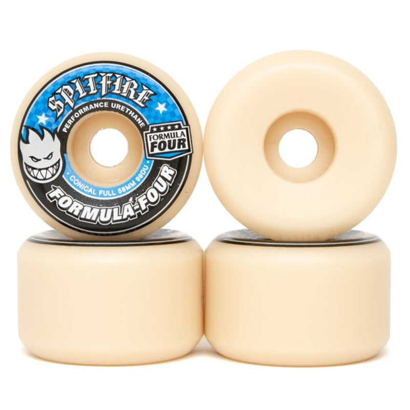 53mm 99a - Formula four Conical Full