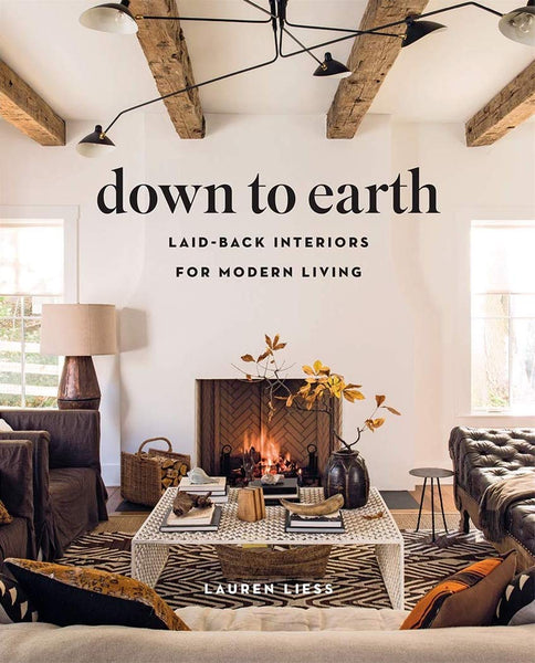 Best Coffee Table Books: Down to Earth