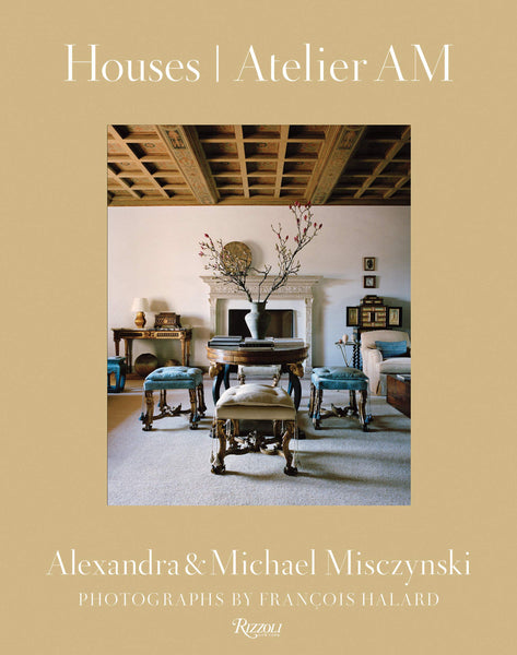 Best Coffee Table Books: Houses Atelier AM