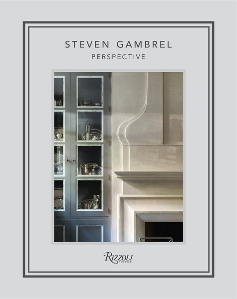 Best Coffee Table Books: Perspective