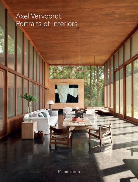 Best Coffee Table Books: Portraits of Interiors