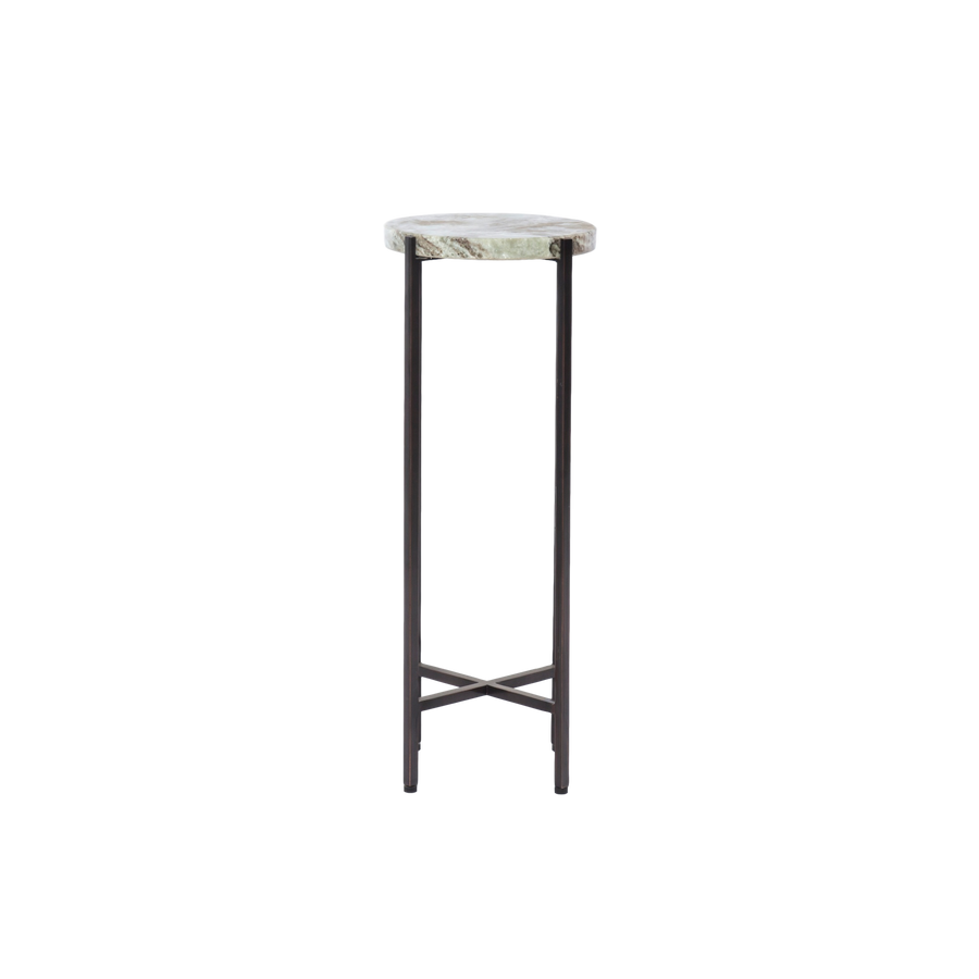Ash Accent Table